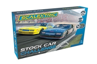 Scalextric C1383 Stock Car Challenge Bilbana