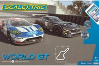 ARC AIR WORLD GT (MERCEDES AMG GT3 V FORD GT GTE)