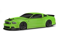 HPI E10 2014 Ford Mustang RTR