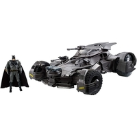 1/10 Ultimate Justice League RC Batmobile