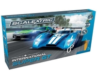 Scalextric International Super GT