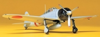 Tamiya  1/48 A6M2 TYPE 21 ZERO FIGHTER
