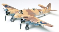 Tamiya 1/48 BRISTOL BEAUFIGHTER MKVI