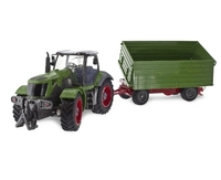 TechToys Farm Tractor