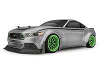 HPI RS4 Sport 3 2015 Ford Mustang Spec 5 RTR