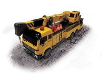 Hobby Engine 1:18 Crane Truck RC 2.4GHz