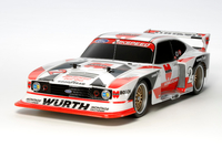 Ford Zakspeed Turbo Capri (TT-02) - Wurth