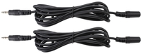 Scalextric Throttle Extension Cables