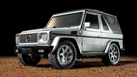 Mercedes-Benz G 320 Cabrio (MF-01X)