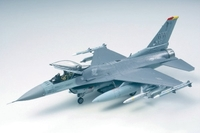 Tamiya 1/48 F-16 CJ FIGHTING FALCON