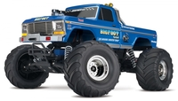 Traxxas BIGFOOT No.1 Monster Truck 1/10 RTR