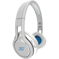 H�rlurar med mikrofon SMS audio Street by 50 Wired ON-EAR vita