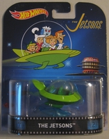 Hot Wheels Retro Entertainment Series 2017 The Jetsons