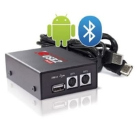 Grom USB/Bluetooth Interface