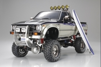 Tamiya Toyota Hilux High-Lift TAM-58397