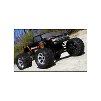 HPI Jumpshot Mt 1:10 2WD Electric Monster Truck R/C