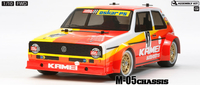VW Golf Racing Gr.2 (M-05)