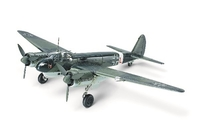 Tamiya 1/72 JUNKERS JU88 C-6 HEAVY FIGHTER