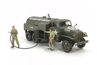 Tamiya 1/48 US AIRFIELD FUEL TRUCK
