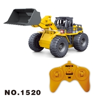 6 Kanals 2,4GHz Lastare 1:18
