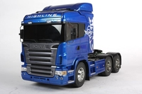 Tamiya RC Scania R620 Highline - Blue Edition