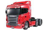 Tamiya RC Scania R620 6X4 Highline