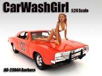 AD-23944 Car Wash Girl - Barbara
