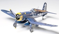 Tamiya 1/48 CORSAIR VOUGHT F4U-1D