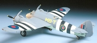 Tamiya 1/48 BEAUFIGHTER TF MK. X