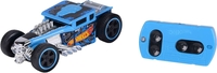 Nikko, Radiostyrd Hotwheels bil, Energy R/C Can Version, Blå