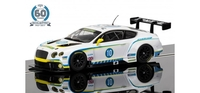 Scalextric 60th Anniversary Collection - 2010s, Bentley Continental GT3 Limited Edition