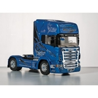 Dragbil Scania R620