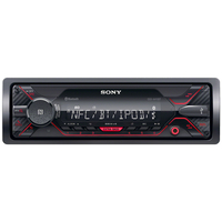 Sony DSX-A410BT Bluetooth Stereo