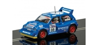 Scalextric 1:32 - MG Metro 6R4