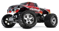 Traxxas Stampede 2WD 1/10 RTR TQ