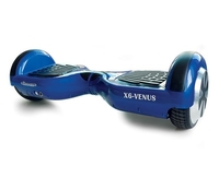 Smart balance wheel X6-VENUS Bl�