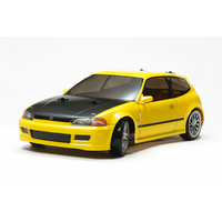 Honda Civic SiR EG6 (TT-02D) - Drift Spec