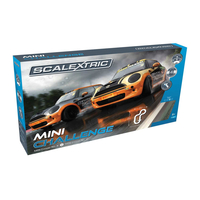 Scalextric MINI Challenge Set