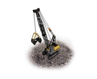 Hobby Engine 1:12 Crawler Crane RC 2.4GHz