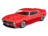 1968 CHEVROLET CAMARO BODY (200MM) 118010 Kaross