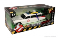 Cadillac 1959 Classic Ghostbusters Ecto-1 Radio styrd Bil