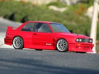 BMW E30 M3 BODY (200MM) 17540 Kaross