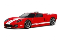 FORD GT BODY (200MM/WB255MM) HP7495 Kaross