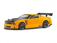 FORD MUSTANG GT-R BODY (200MM/WB255MM) 17504 Kaross
