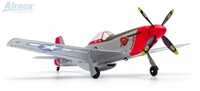 Airnox UMS P-51D Mustang RTF 4CH