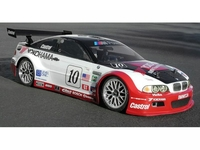 BMW M3 GT BODY (200MM HP7452 Kaross